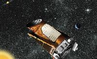 NASA calls off attempts to fix Kepler space telescope