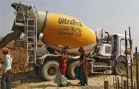 Accumulate UltraTech; target of Rs 3700: Prabhudas Lilladher