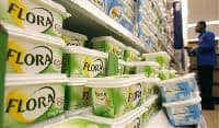 Unilever's Q2 sales growth misses forecasts