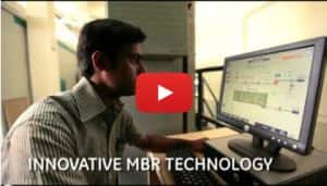 GE Step Ahead : Case Study: GE technology for wastewater reuse at Infosys