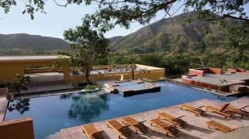 Travel Cafe - Unwind at these exquisite homestays near Mumbai