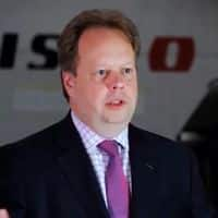 Aiming 10% market share in India: Nissan's Andy Palmer