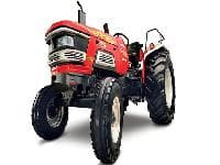 Mahindra launches India's first CRDe tractor Arjun 605 MAT