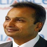 Doha Bank ties up with Anil Ambani's Reliance Group