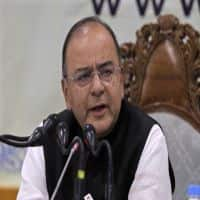 Jaitley agrees to integrated package for border areas