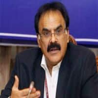 Mayaram shifted twice, now he is Minority Affairs Secretary