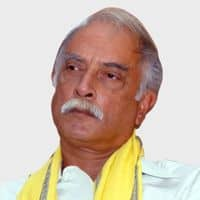 Will start 2016 with a firm aviation policy: Gajapathi Raju