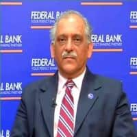Rupee to appreciate after hitting 69.50 level: Federal Bank