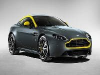 Aston Martin to unveil Vantage and DB9 special editions