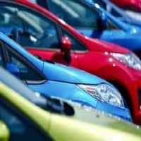 September India auto sales rise 4.7%; M&M back in 3rd place