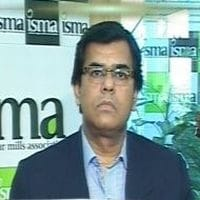 Expect to sell 22-23 lakh tonne of sugar in Sep, Oct: ISMA