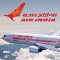 No irregularities in Air India's mega aircraft order: Raju