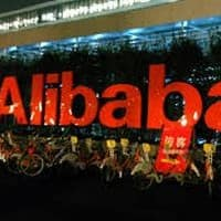 Alibaba open to working with PayPal: Reports