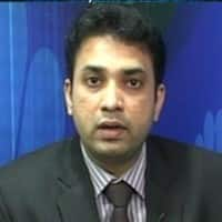 Here are top trading ideas from Amit Harchekar