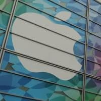 Two Apple services blocked in China