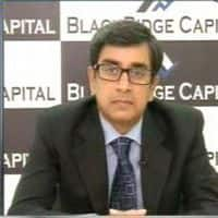 Mkt fairly valued; positive on banks, IT:  Blackridge Cap