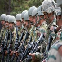 India strikes terror camps on Line of Control