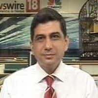 Interact with CNBC-TV18: Bullish on IT; will do well in long-term, says Atul Suri