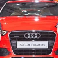 Audi enters North East India, eyes 200 units in first year