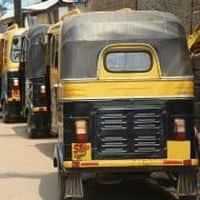Taxi-rickshaw strike 'put on hold'