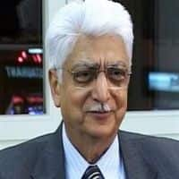 Wipro focused on strong profitable growth, says Azim Premji
