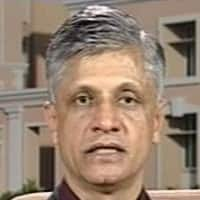 Infy revenue will continue to be broad based: Srinivas