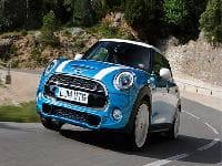 Mini launches new Cooper 3 and 5 door versions in India