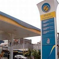 BPCL may test Rs 610: Pritesh Mehta