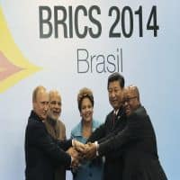 India Inc hails BRICS pact to set up New Development Bank