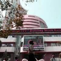 Sensex up 158 pts, Nifty ends above 7950 on S&P upgrade