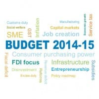 Union Budget 2014: Reducing worries of investors in Infra, says India Ratings