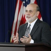 Bernanke says Fed concerned about EMs, but is it?
