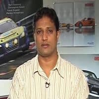 Bertrand D'Souza answers queries on Overdrive Auto Selector