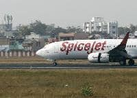 SpiceJet to add two more weekly flights on Ahd-Muscat route