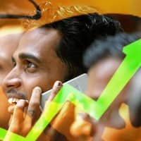 Sensex jumps 517 pts, Nifty ends 8-day fall; HDFC, ITC lead