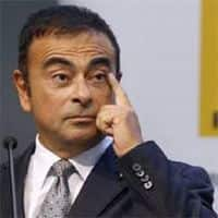 Optimistic on India; 2014 to be better than 2013: Nissan