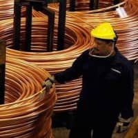 Copper players urge govt to review FTAs with Japan, ASEAN