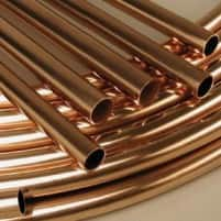 Copper to trade in 318.5-331.9 range: Achiievers Equities