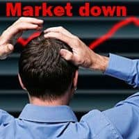 Market mayhem: Sensex, Nifty down 21% from record highs