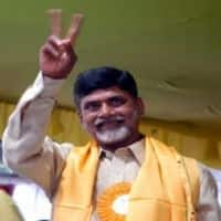 Andhra CM says his govt committed to all-round development of AP