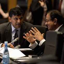 Inflation target becomes govt's job after FM, RBI meet