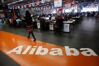 Alibaba's growth quickens in time for landmark US IPO