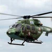 PAC to take up CAG report on AgustaWestland choppers