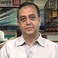 'Short' only trade available today: CK Narayan