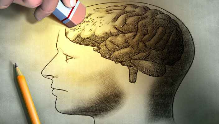 GE Step Ahead : Dementia: When 'losing your mind' is not a figure of speech