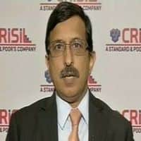 Global scene in near-term won't be as good as 2004: Crisil