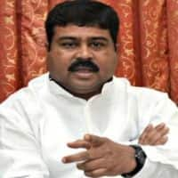 India keen to buy LNG from Iran: Dharmendra Pradhan
