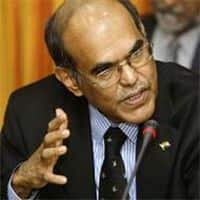 Inflation vs growth; RBI's struggle will continue: Subbarao