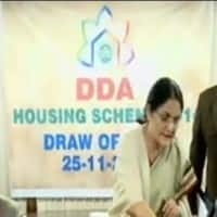 Prime Property: DDA announces the winners