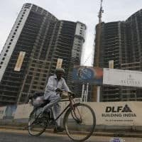 DLF unable to pay Rs 580cr penalty; recovers from lows